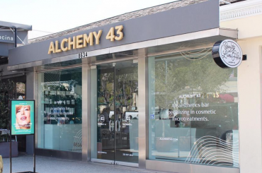 Alchemy 43