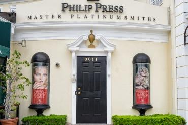 Philip Press Master Jewelers