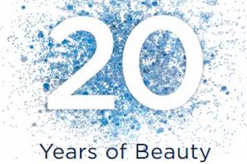 CELEBRATING BLUEMERCURY'S 20TH ANNIVERSARY!