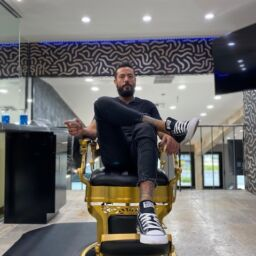 Entourage Barbershop