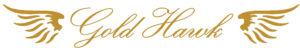 gold hawk clothing logo