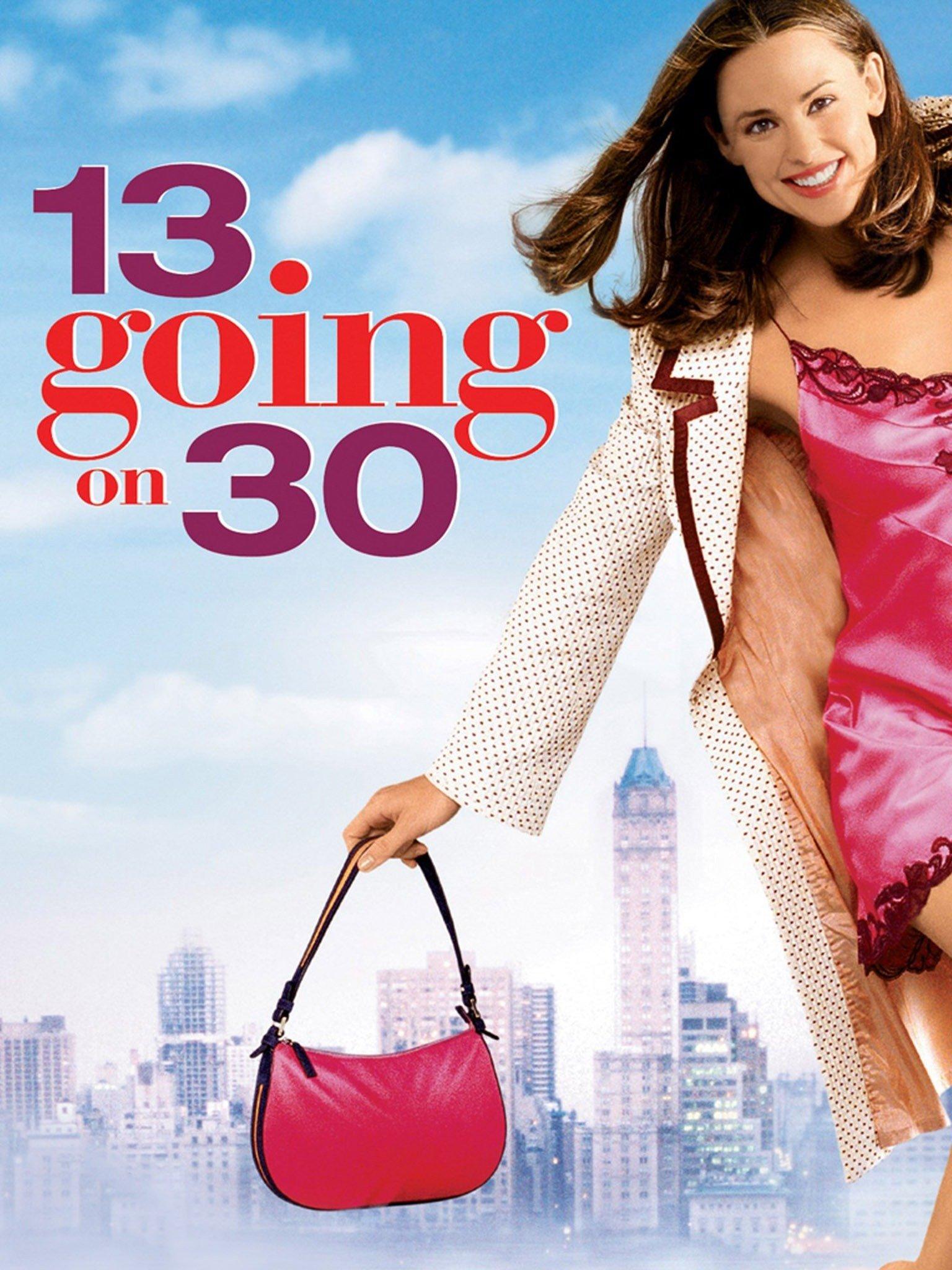 13 going on 30 favorite fashion film