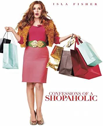 confessions of a shopaholic favorite fashion film