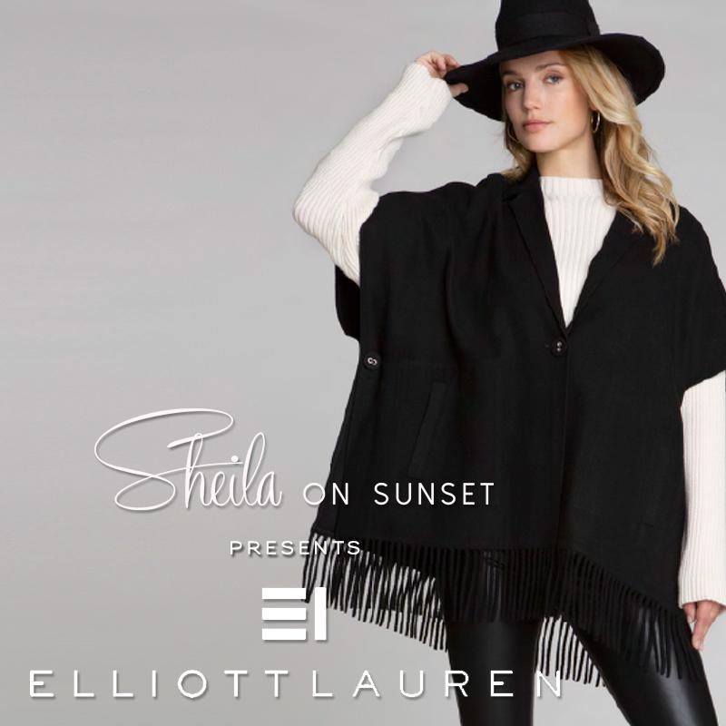 ELLIOTT LAUREN TRUNK SHOW